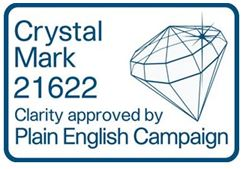 Crystal Mark