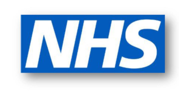 Logo for NHS England and NHS Improvement