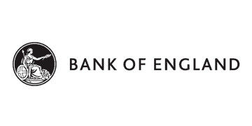 Logo for BANK OF ENGLAND